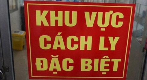 Hà Nội: Cách ly, giám sát 778 người, thêm 1 ca nghi nhiễm tại Hoàng Mai