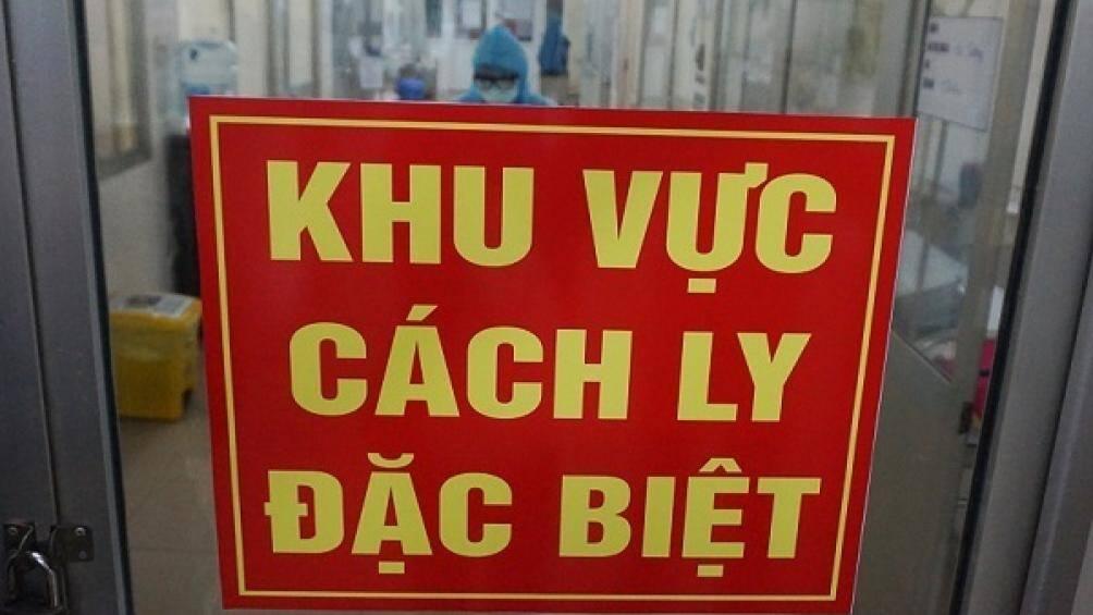 Hà Nội: Cách ly, giám sát 778 người, thêm 1 ca nghi nhiễm tại Hoàng Mai-1