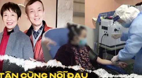 Bi kịch gia đình Vũ Hán: Con gái từ Anh về chăm mẹ bị ung thư, không lâu sau hai bố con nhiễm Covid-19 và nỗi đau chồng chất không ai thấu