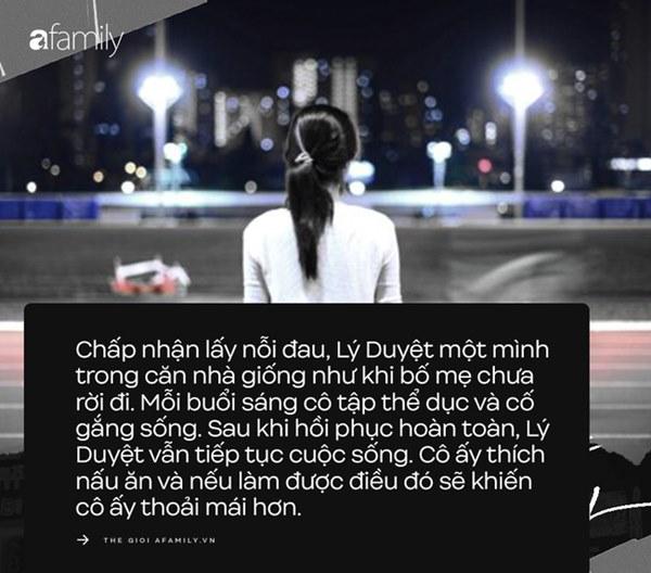 Bi kịch gia đình Vũ Hán: Con gái từ Anh về chăm mẹ bị ung thư, không lâu sau hai bố con nhiễm Covid-19 và nỗi đau chồng chất không ai thấu-8
