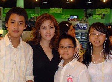 Cuộc sống của Mộng Vân sau ly hôn chồng Hong Kong-8