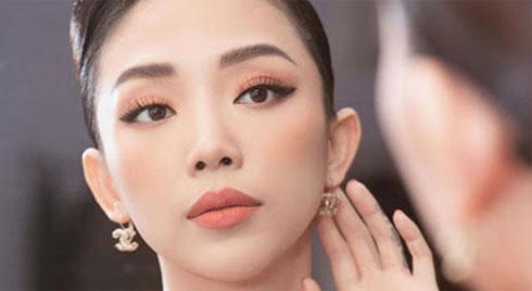 Tóc Tiên: Cô sinh viên y khoa tóc xù và đám cưới