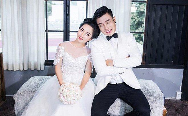 Vợ xinh đẹp của Lê Dương Bảo Lâm: Hi sinh, bản lĩnh, yêu chiều chồng bất chấp tin đồn giới tính-2
