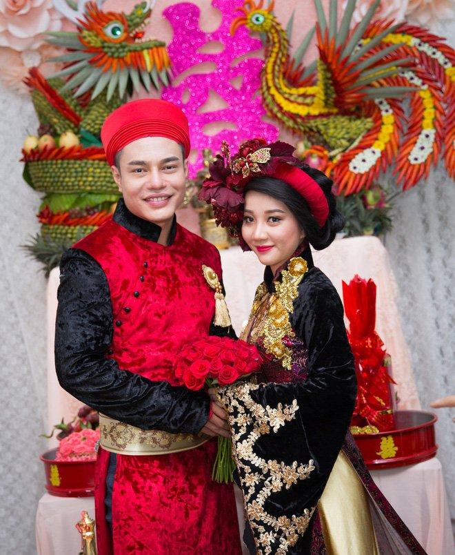 Vợ xinh đẹp của Lê Dương Bảo Lâm: Hi sinh, bản lĩnh, yêu chiều chồng bất chấp tin đồn giới tính-5
