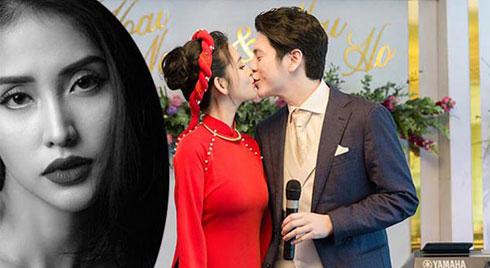 Cuộc sống kín tiếng của Mai Hồ sau 2 năm lấy chồng Việt kiều kém 4 tuổi