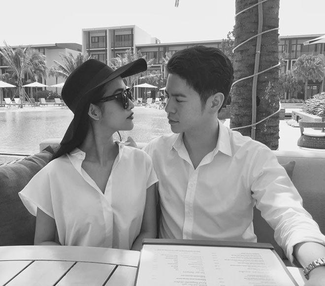 Cuộc sống kín tiếng của Mai Hồ sau 2 năm lấy chồng Việt kiều kém 4 tuổi-3