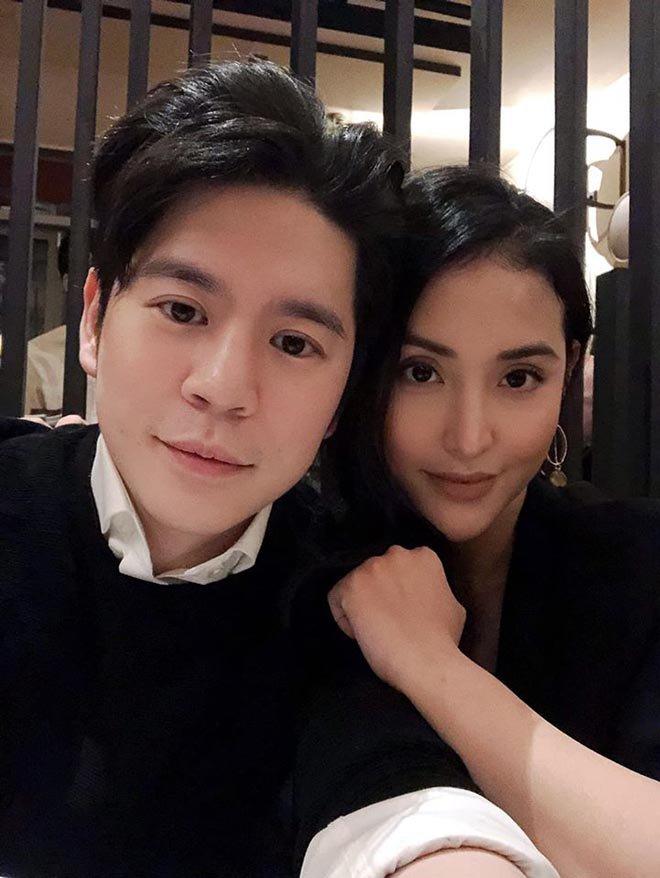 Cuộc sống kín tiếng của Mai Hồ sau 2 năm lấy chồng Việt kiều kém 4 tuổi-5