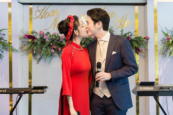 Cuộc sống kín tiếng của Mai Hồ sau 2 năm lấy chồng Việt kiều kém 4 tuổi-7