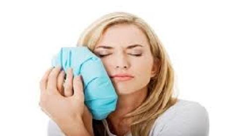 Một số cách giảm đau hiệu quả khi bị mọc răng khôn