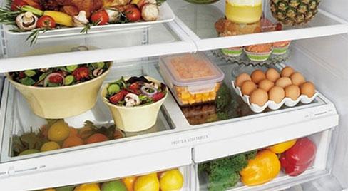 """6 quy tắc """"bất di bất dịch"""" cần nhớ khi dùng tủ lạnh để tiết kiệm đến 1/2 tiền điện"""