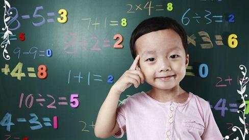 Cách dạy con học toán lớp 1 đơn giản, hiệu quả tại nhà