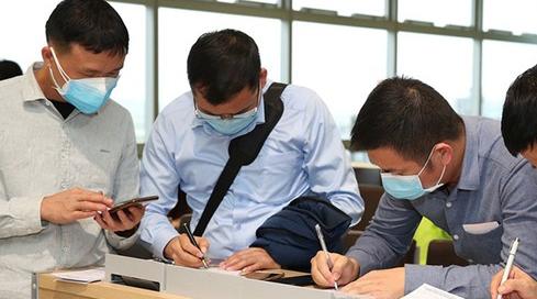 Hướng  dẫn khai báo y tế phòng dịch covid- 2019 dành cho công dân Việt Nam và người nhập cảnh vào Việt Nam