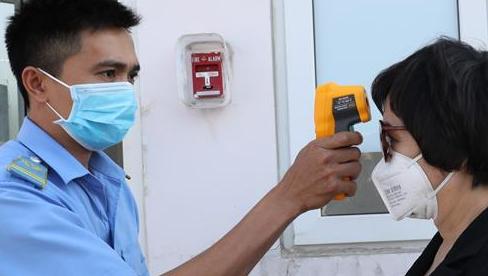 Thực hiện tốt điều này chắc chắn sẽ giảm khả năng lây nhiễm trong mùa dịch