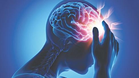 Chủ động phòng đột quỵ não