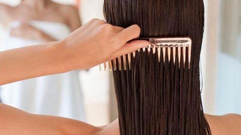 5 vấn đề sức khỏe có thể được cải thiện chỉ nhờ việc chải tóc mỗi ngày