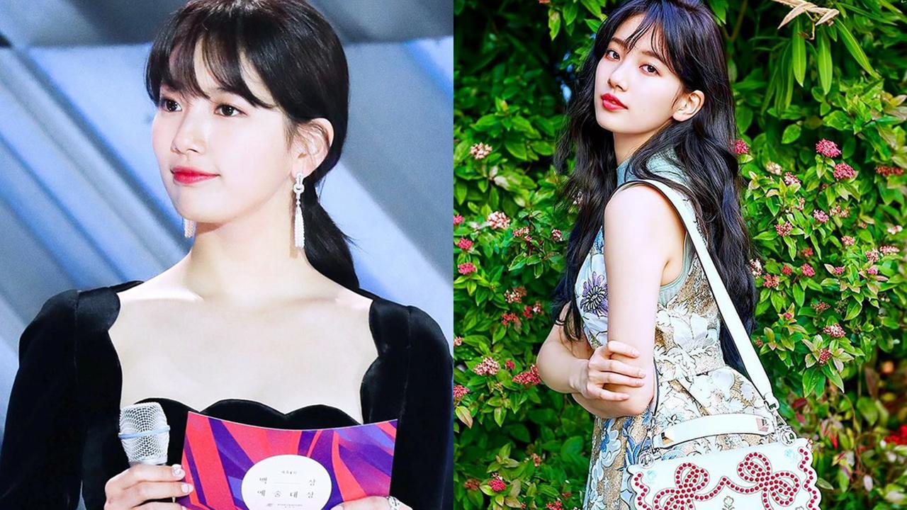 Vì sao Suzy xứng đáng là hình mẫu thời trang của các cô gái?