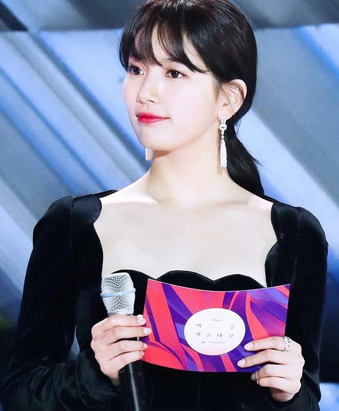 Vì sao Suzy xứng đáng là hình mẫu thời trang của các cô gái?-3