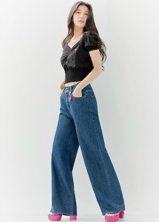 Vì sao Suzy xứng đáng là hình mẫu thời trang của các cô gái?-5