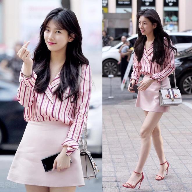 Vì sao Suzy xứng đáng là hình mẫu thời trang của các cô gái?-9