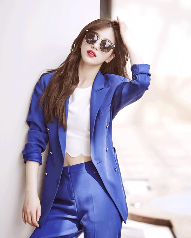 Vì sao Suzy xứng đáng là hình mẫu thời trang của các cô gái?-10