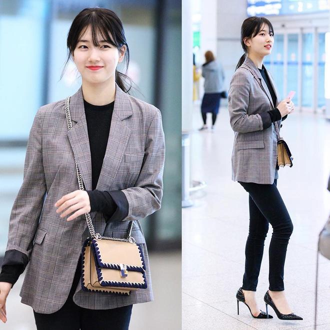 Vì sao Suzy xứng đáng là hình mẫu thời trang của các cô gái?-11