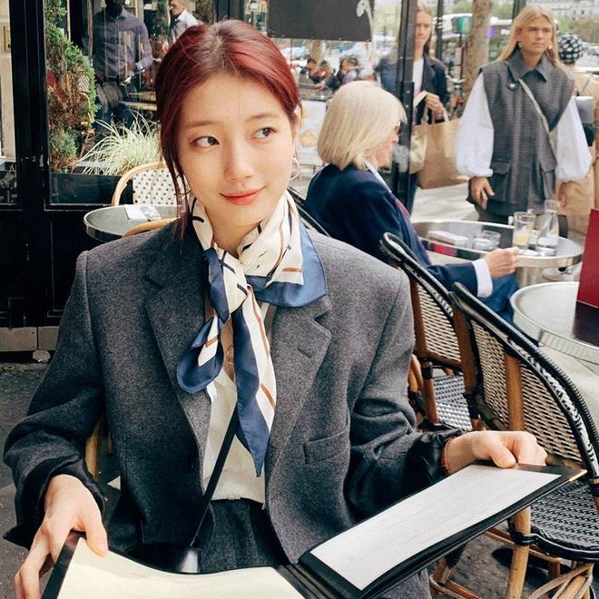 Vì sao Suzy xứng đáng là hình mẫu thời trang của các cô gái?-12