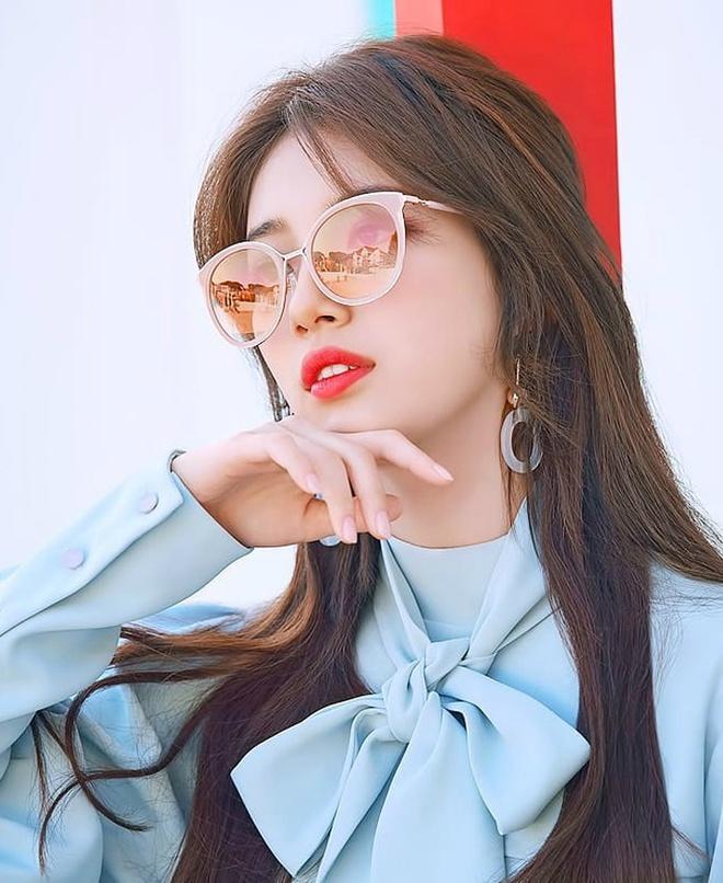 Vì sao Suzy xứng đáng là hình mẫu thời trang của các cô gái?-13