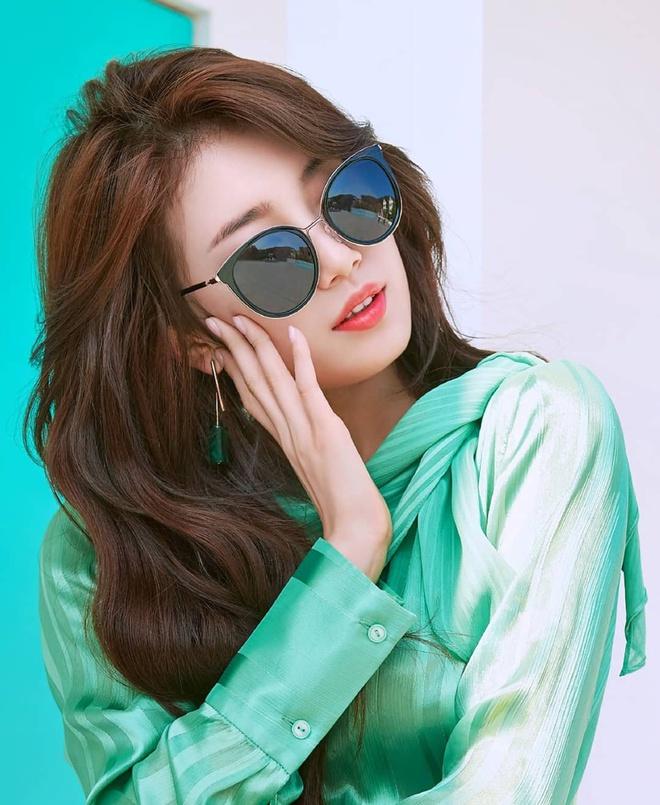 Vì sao Suzy xứng đáng là hình mẫu thời trang của các cô gái?-15