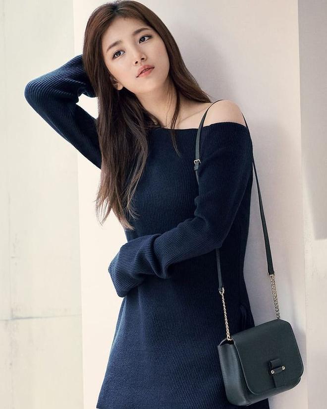 Vì sao Suzy xứng đáng là hình mẫu thời trang của các cô gái?-17