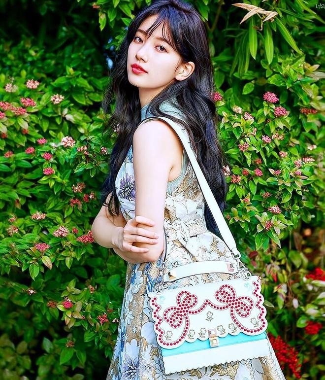 Vì sao Suzy xứng đáng là hình mẫu thời trang của các cô gái?-18