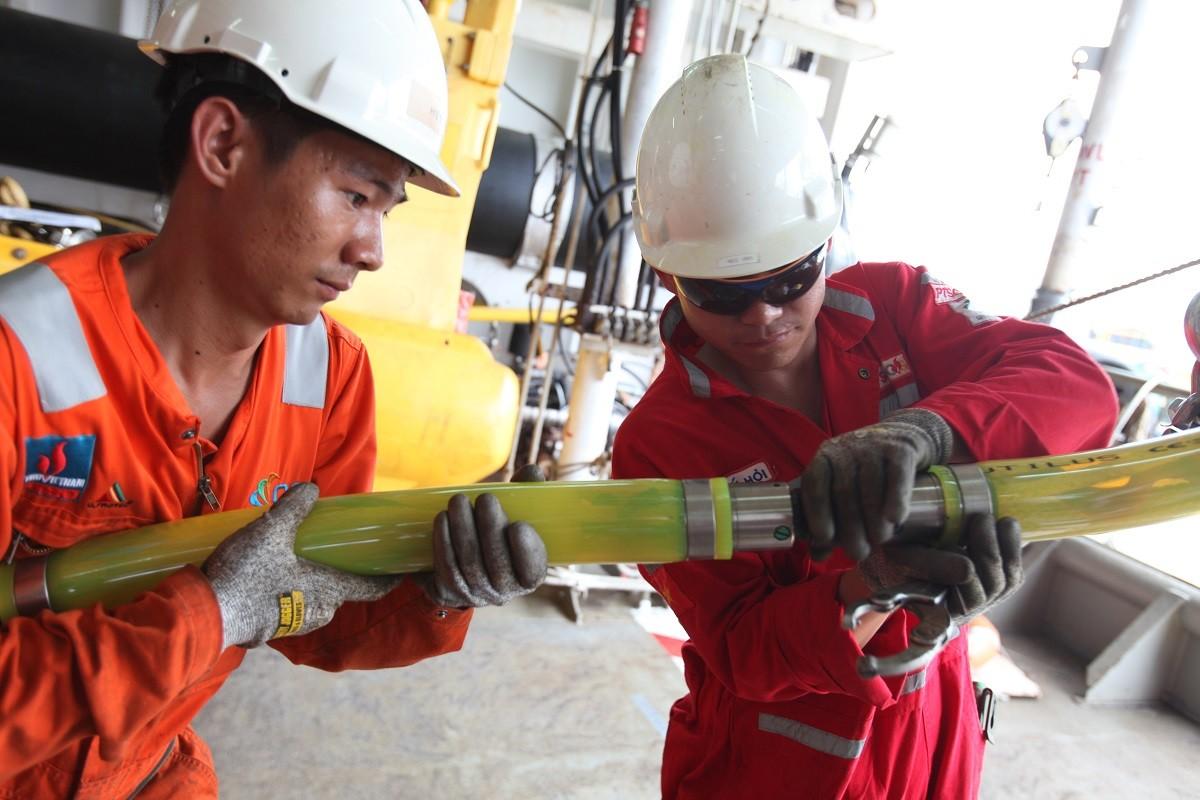 PETROVIETNAM: Tiết giảm chi phí nhờ nâng cao hiệu quả công tác quản trị-1