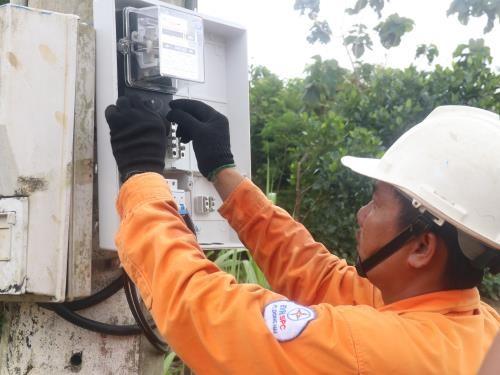 Đề xuất biểu giá điện sinh hoạt 5 bậc: Tiền điện hàng tháng sẽ thay đổi thế nào?-1