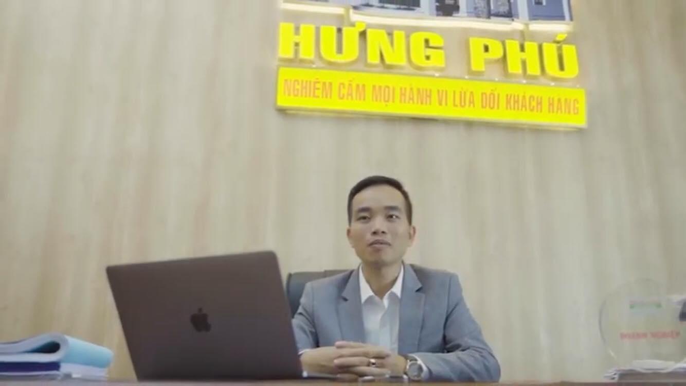 Bất động sản Hưng Phú lừa bán dự án ma như thế nào?-1