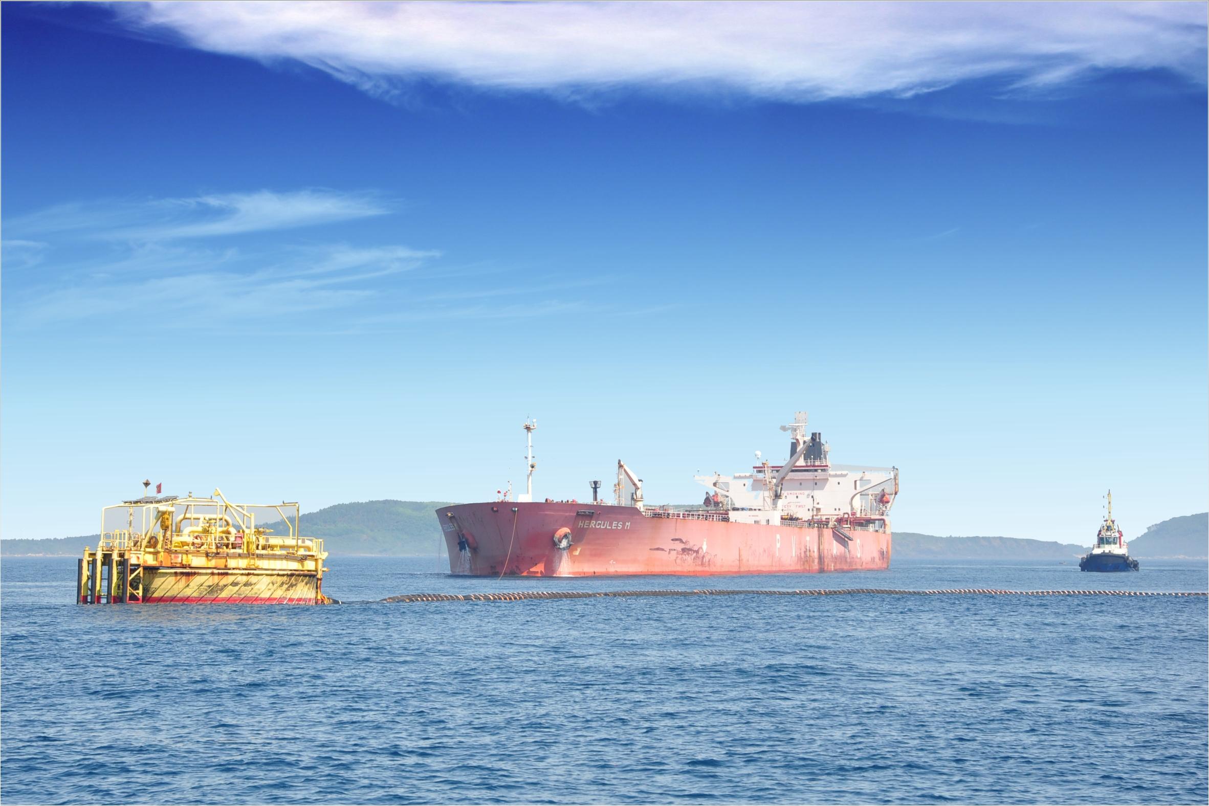 NMLD Dung Quất lần đầu tiên chế biến 53% hỗn hợp dầu thô nhập khẩu-1