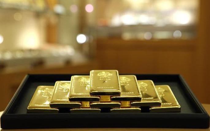 Giá vàng hôm nay 21/2: Vàng 9999 biến đổi khôn lường, lại tăng vọt lên 45,3 triệu đồng/lượng-1