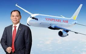 Chỉ đạo của Phó Thủ tướng về việc dừng phê duyệt dự án Vinpearl Air-1