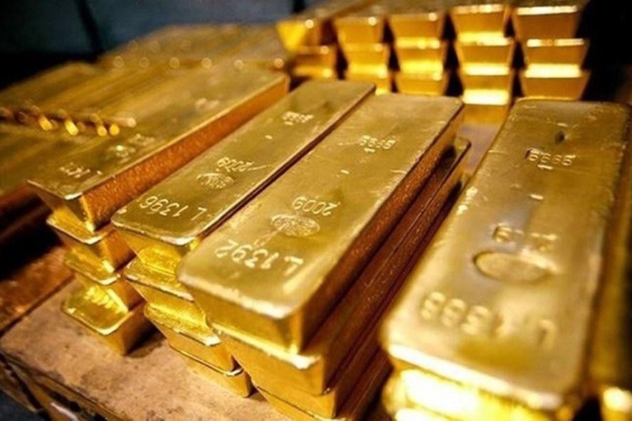 Giá vàng hôm nay 20/2: Vàng 9999 bất ngờ quay đầu giảm, nhà đầu tư chóng mặt-1