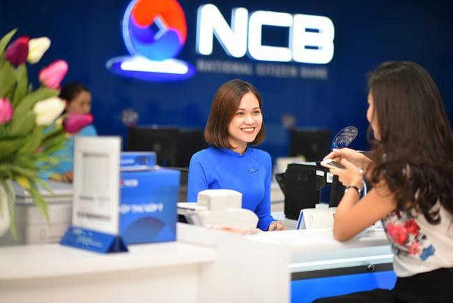 Con trai Chủ tịch ngân hàng Quốc Dân chi gần 73 tỷ mua cổ phiếu NVB-1