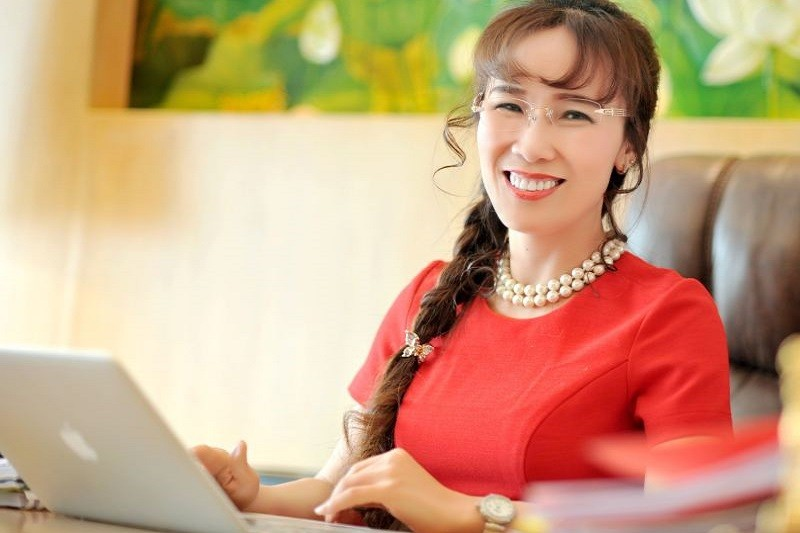 Một tỷ phú USD Việt bay khỏi BXH của Forbes-2
