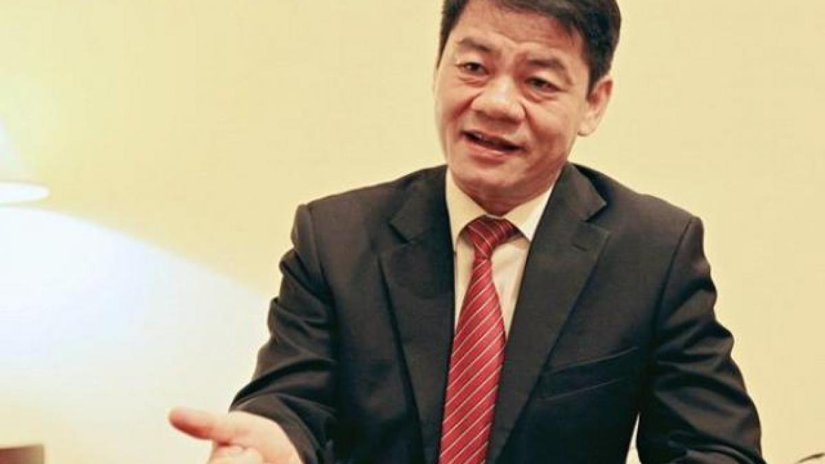 Một tỷ phú USD Việt bay khỏi BXH của Forbes-3