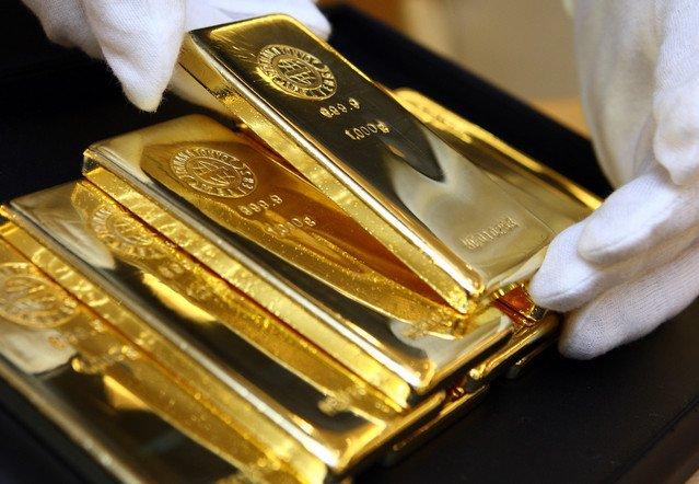 Giá vàng hôm nay 16/2: Trời rét căm căm, giá vàng 9999, vàng SJC gần như bất động-1