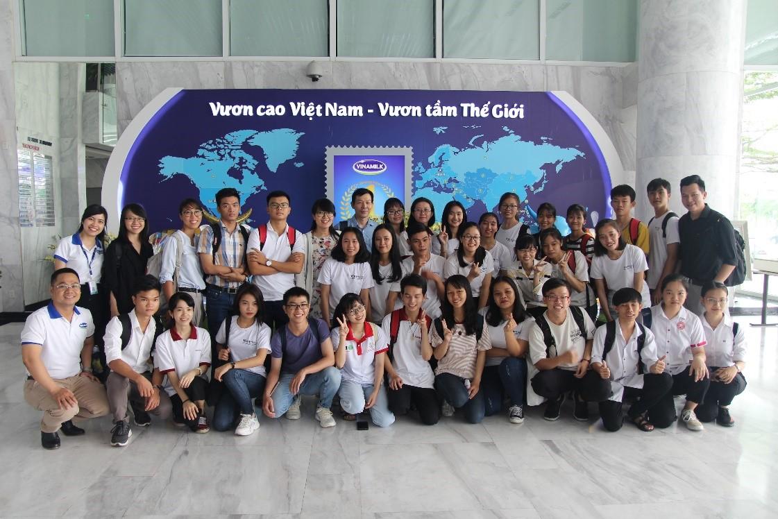 Vinamilk và chiến lược xây dựng đội ngũ kế thừa tài năng-5