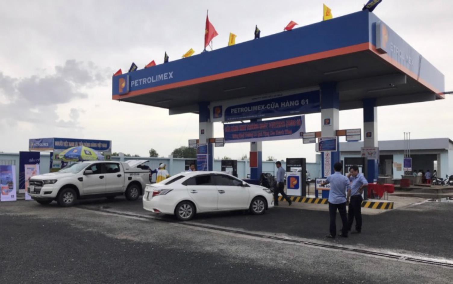 Quỹ bình ổn giá xăng dầu đang dư gần 2.800 tỷ đồng-1