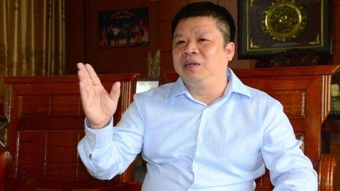 Đại gia Hà Tĩnh ngồi ghế Chủ tịch Cao Su Sao Vàng, nắm