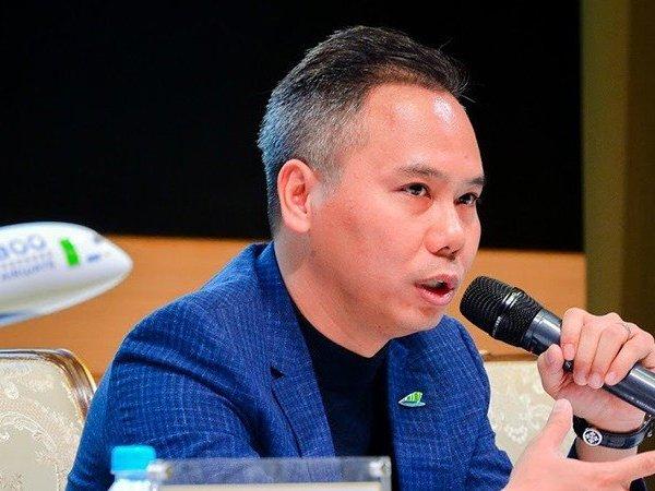 Nhân tố nào thay tỷ phú Trịnh Văn Quyết ngồi ghế Tổng Giám đốc Bamboo Airways?