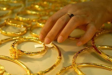 Giá vàng hôm nay 30/11: Vừa giảm giá Black Friday, nhà vàng tăng giá vàng 9999, SJC thêm 140 nghìn đồng/lượng-1