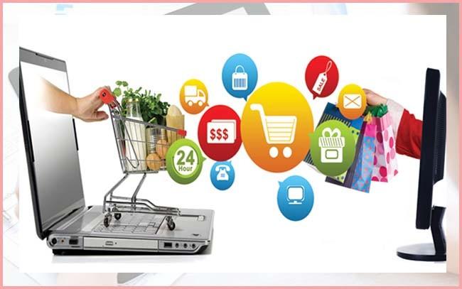 Đến năm 2020, tỷ lệ tham gia mua sắm trực tuyến tại Việt Nam biến động mạnh-2