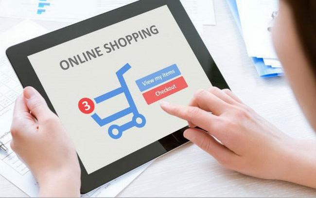 Đến năm 2020, tỷ lệ tham gia mua sắm trực tuyến tại Việt Nam biến động mạnh-1