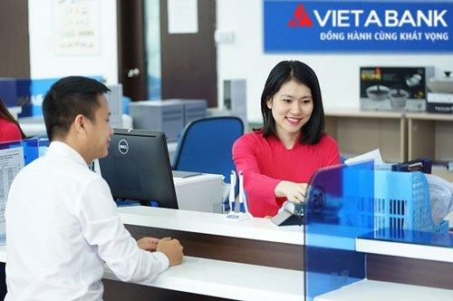 VietABank lọt top 100 sản phẩm, dịch vụ Tin & Dùng Việt Nam 2019