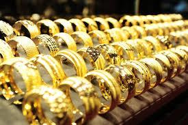 Giá vàng hôm nay 10/10: Vàng lặng thinh chờ thời cơ mới, quanh quẩn trong ngưỡng 42 triệu đồng/lượng-1